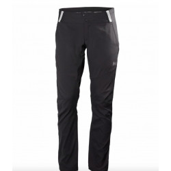 COLUMBIA - PANTALONI BASELAYER MIDWEIGHT STRETCH TIGHT DA UOMO BLACK 010