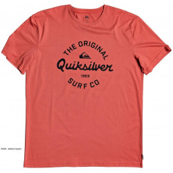 QUIKSILVER - Eye On The...