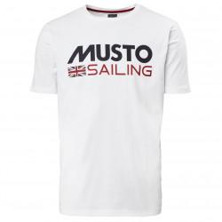 MUSTO - MUSTO TEE - T-SHIRT...