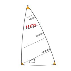LASER - VELA 4.7 ILCA 4...