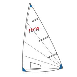 LASER - VELA RADIAL ILCA 6...
