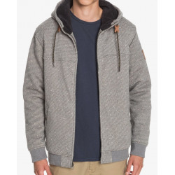 QUIKSILVER - FLEECE CYPRESS...