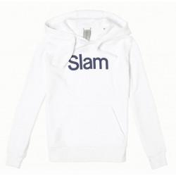 SLAM - SWEATSHIRT HOODIE...