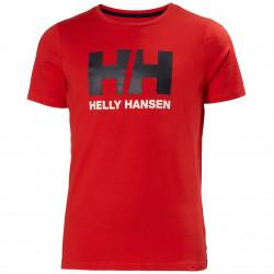 HELLY HANSEN - JR HH LOGO...