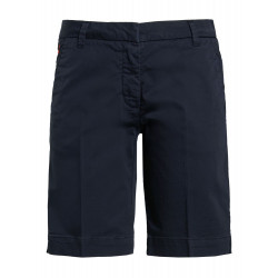 SLAM BERMUDA SHORTS A8 WOMAN
