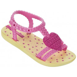 IPANEMA FIRST BABY SANDALS