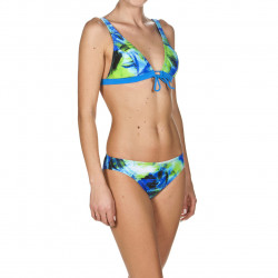 ARENA - PALM BOW BRA -...