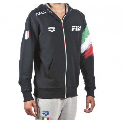 ARENA - ITALY FIN HOODED...