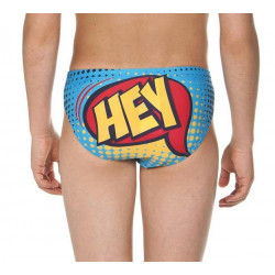 ARENA - B HEY JR BRIEF...