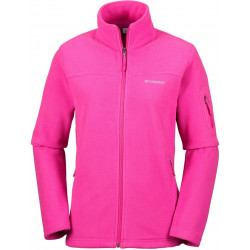 COLUMBIA - PILE FULL ZIP -...