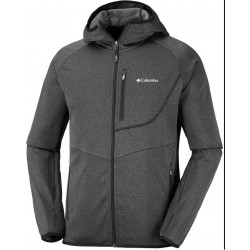 COLUMBIA - HOODED FLEECES...