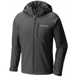 COLUMBIA - GIACCA FULL ZIP...