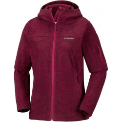 COLUMBIA - FULL ZIP-HOODED...